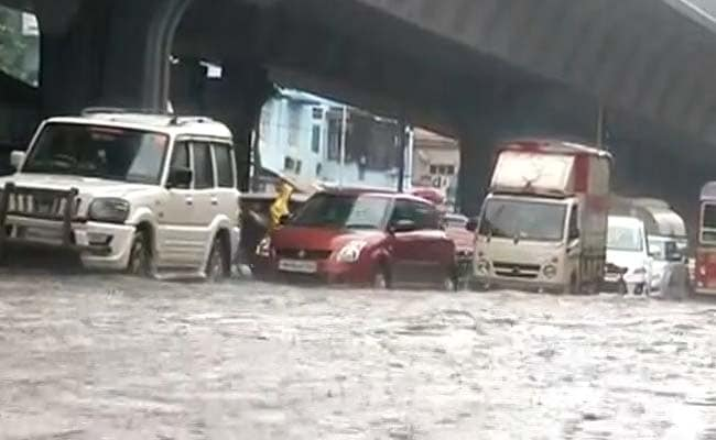 Stay Home If Heavy Rains Persist, Maharashtra Government Tells Employees