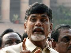 Telangana Chief Minister K Chandrasekhar Rao's Son Dares Chandrababu Naidu to Undergo Lie-Detector Test