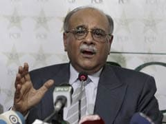 International Cricket Council Hires Security Company For Pakistan