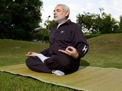 Coronavirus: PM Narendra Modi Shares Video Of Yoga Asan To Help Relieve Stress During Lockdown