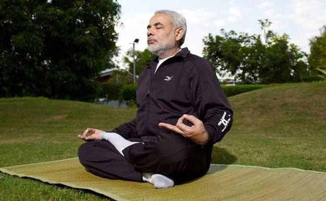 PM Modi's Participation For Yoga Day 'Not Decided Yet' Due To COVID-19: Centre