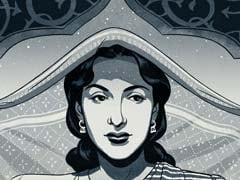 Google Celebrates Legendary Actress Nargis Dutt's Birth Anniversary With a Doodle