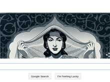 Google Doodle Celebrates Nargis' 86th Birth Anniversary