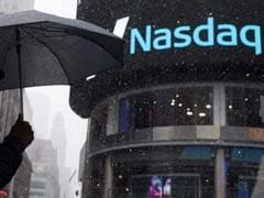 India's Consul General Rings Nasdaq Closing Bell on Independence Day