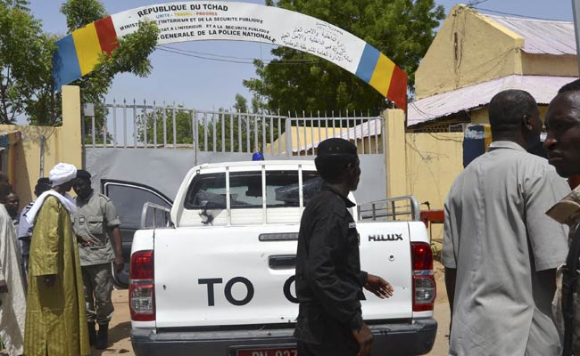 Security Clampdown in Chad Capital After 'Boko Haram' Suicide Attacks