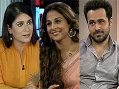 The NDTV Dialogues: The New Bollywood Hero