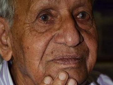 चंडीगढ़ के प्रसिद्ध 'रॉक गार्डन' के शाहकार नेक चंद का निधन