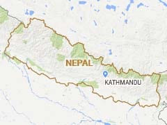 Landslides Kill 5 in Nepal Earthquake Zone
