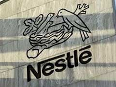 Nestle Raises Bet on Potential $10 Billion Health Business