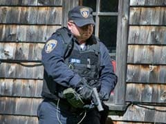 Second New York Prison Escapee Shot And Captured: US Media