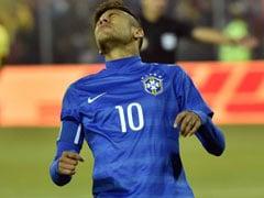 कोपा अमेरिका कप में नेमार पर चार मैचों की पाबंदी