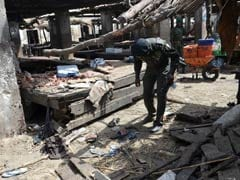 Nigeria Triple Suicide Attack Kills 13: Security Sources