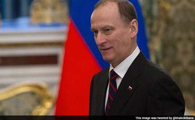 Moscow Powerless to Stop Russians from Fighting in Ukraine: Security Chief