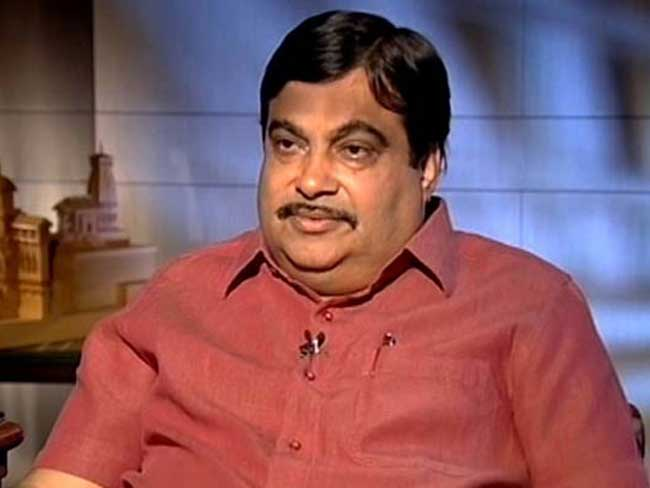 India Committed to Improving Road Safety: Nitin Gadkari