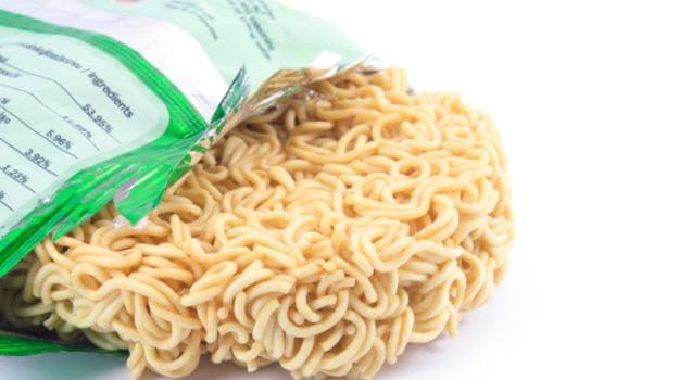 Gujarat Government Bans Yippee Noodles and Bambino Macaroni