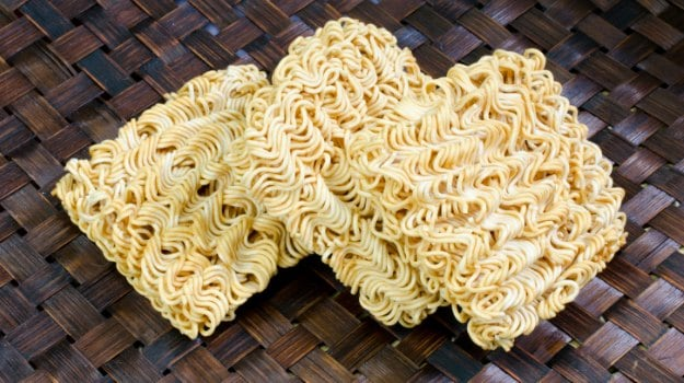 Imported Noodles Under Meghalaya Govt's Scanner