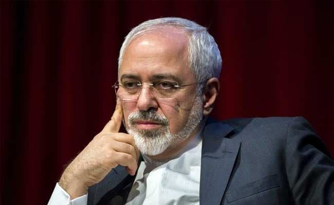 We've Never Been Closer to a Nuclear Deal: Iranian Foreign Minister Mohammad Javad Zarif