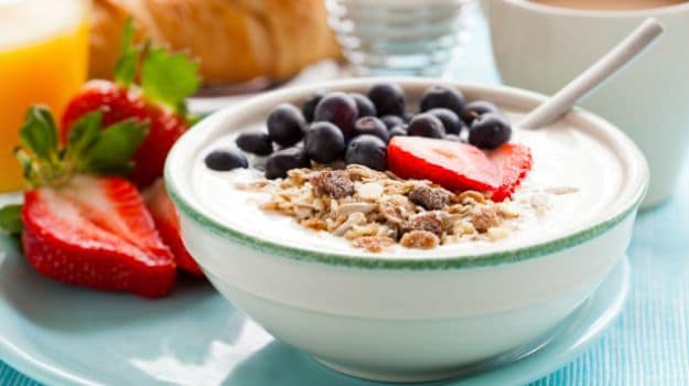 Healthy, Yummy and Easy: The Breakfast Everyone Should Be Eating
