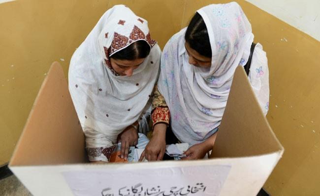 पाकिस्तान में महिलाओं को वोट डालने नहीं दिया गया, वजह जानकर रह जाएंगे हैरान...