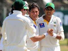 इतिहास बनाने के क़रीब पाकिस्तान, दूसरा टेस्ट मैच भी जीतने की होगी कोशिश