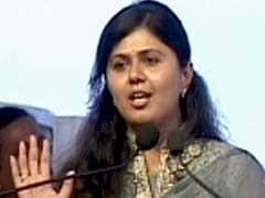 Pankaja Munde Tops Absentee List at Maharashtra Cabinet Meets: RTI