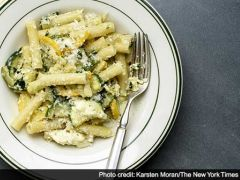 Nestle India Questions Lucknow Lab Test on Pasta