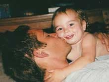 To Paul Walker, With Love From Daughter Meadow