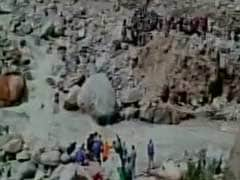 Over 1,000 Pilgrims Evacuated in Uttarakhand