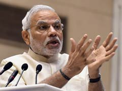 'Every Child In India Is Born Politician': PM Modi On 'Pariksha Par Charcha'