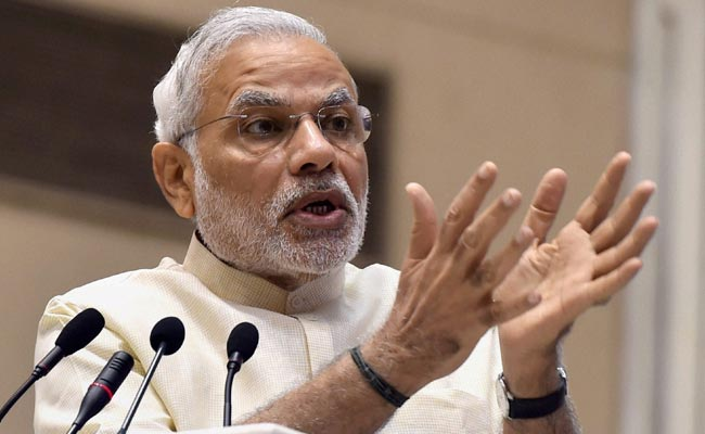 PM Narendra Modi To Hold Pariksha Pe Charcha With Students In Delhi Today