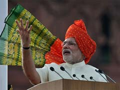 'Narendras Are Courageous': PM Compared To Vivekananda By BJP Leaders