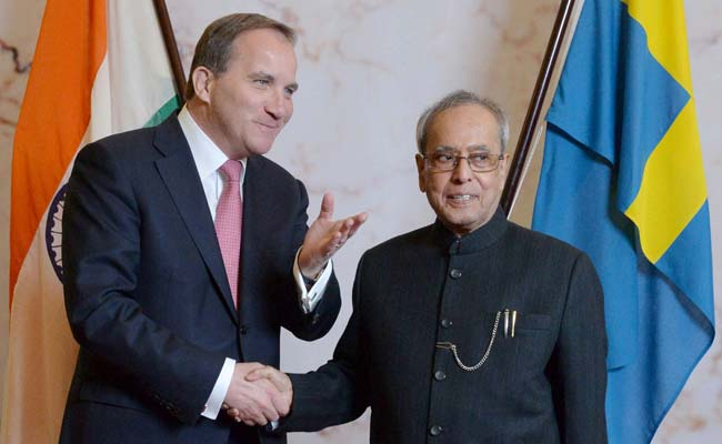 Sweden Supports India's Bid for a Permanent Seat at the UN Security Council