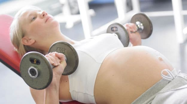 Pregnant Women Who Exercise Cut Risk of Diabetes, Says Study