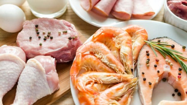 11 Ways to Get Enough Protein in Your Diet
