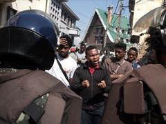 Madagascar President Denounces Atempt to Impeach Him as 'Institutional Coup'