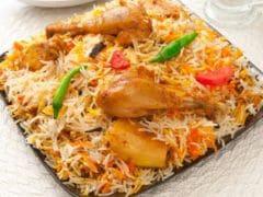 10 Best Rice Recipes