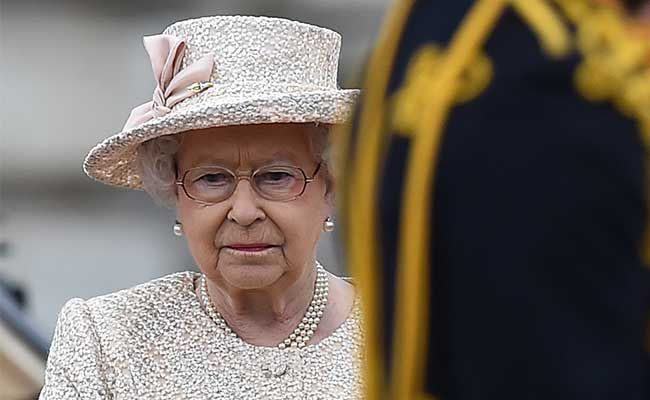 Queen Elizabeth II Speaks of Her Family's Search for Uncle Killed in World War I
