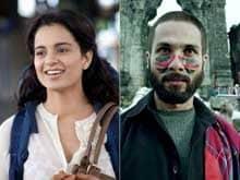 IIFA Awards: <i>Queen</i> Wins Best Film; Shahid, Kangana Bag Top Honours