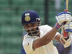 दिल्ली टेस्ट : रहाणे 89 नॉटआउट ने संभाली पारी, पहले दिन टीम इंडिया 231/7