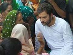 Congress Denies Any Rift Between Rahul Gandhi and Lalu Prasad