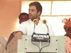 अम्बेडकर का जातिवाद खत्म करने का सपना आज भी अधूरा : राहुल गांधी
