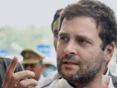 FTII Row: In Show of Solidarity, Rahul Gandhi to Meet Students Today