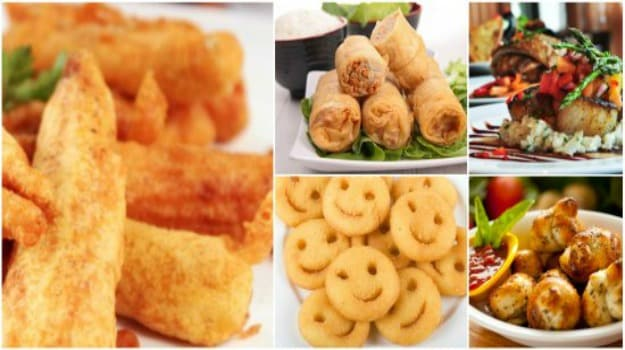 7 Sinful Snacks That Spell Magic in the Rains