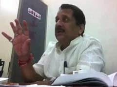BJP Notice to Lawmaker Who Was Caught on Camera Criticising PM Modi
