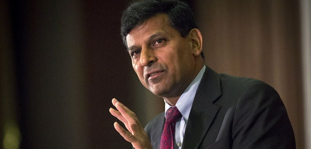 RBI, Government in Discussions for Recapitalisation of Banks: Rajan