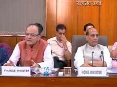 ललित मोदी वीजा विवाद : सरकार ने किया सुषमा का बचाव, बताया 'सही नीयत' का फैसला
