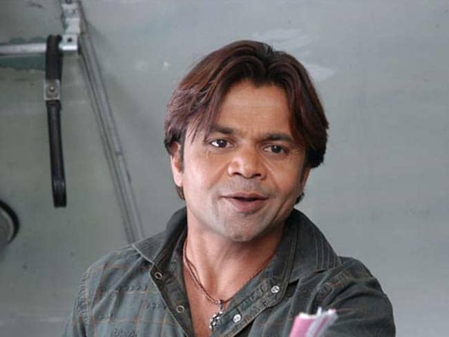 check bounce case on comedian rajpal yadav