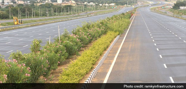 Ramky Infra Q3 Loss Narrows to Rs 12 Crore