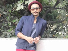 The Clothes Ranveer Singh Wears. Awesome? Insane? Both?