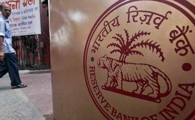 RBI Policy Committee Starts Discussions On Monetary Policy